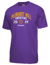 Pleasant Hill High SchoolCheerleading
