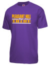 Pleasant Hill High SchoolSwimming