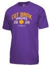 Cut Bank High SchoolTennis