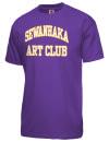 Sewanhaka High SchoolArt Club