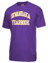 Sewanhaka High SchoolYearbook