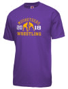 Central Islip High SchoolWrestling