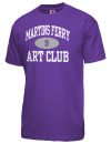 Martins Ferry High SchoolArt Club