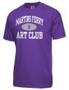 Martins Ferry High SchoolArt Club