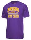 Briggs High SchoolArt Club