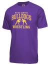 East Knox High SchoolWrestling
