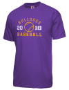 East Knox High SchoolBaseball