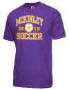 Mckinley High SchoolSoccer