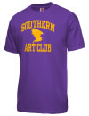 Southern High SchoolArt Club