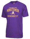 Lexington High SchoolHockey
