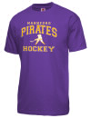 Mannford High SchoolHockey