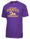 Mannford High SchoolSwimming