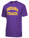 Chickasha High SchoolTrack