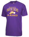Chickasha High SchoolBand