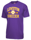 Lewiston Senior High SchoolSoccer