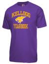 Kellogg High SchoolYearbook