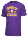 Bowen High SchoolWrestling