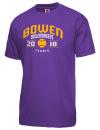 Bowen High SchoolTennis