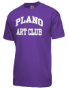 Plano High SchoolArt Club