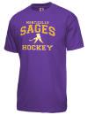 Monticello High SchoolHockey
