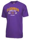 Eldorado High SchoolCheerleading