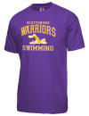 Scottsburg High SchoolSwimming