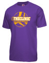 Scottsburg High SchoolSoccer