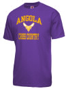 Angola High SchoolCross Country