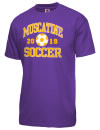 Muscatine High SchoolSoccer