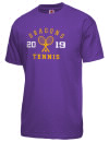 Johnston High SchoolTennis