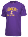 Indianola High SchoolBaseball