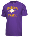 Eagle Grove High SchoolTrack