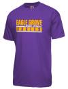 Eagle Grove High SchoolNewspaper