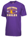 Eagle Grove High SchoolWrestling