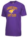Lawrence County High SchoolArt Club