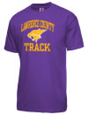 Lawrence County High SchoolTrack