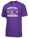 Marion County High SchoolWrestling