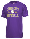 Union City High SchoolSoftball