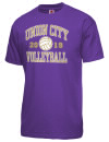 Union City High SchoolVolleyball