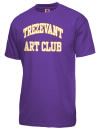 Trezevant High SchoolArt Club