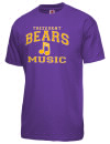 Trezevant High SchoolMusic