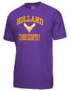 Holland High SchoolCross Country