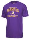 Farmersville High SchoolHockey