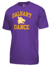 Dalhart High SchoolDance
