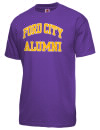 Ford City High SchoolAlumni