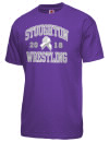 Stoughton High SchoolWrestling