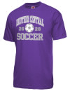 Reuther Central High SchoolSoccer