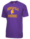 Sheboygan Falls High SchoolMusic