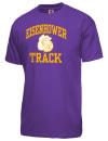 Eisenhower High SchoolTrack
