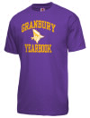 Granbury High SchoolYearbook